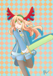 sora sora_(game) sword tagme weapon  rating:Safe score:1 user:Sjamsjam