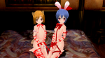 3d andynpc aru christmas nude qp qp_shooting xmas_shooting  rating:Questionable score:0 user:AndyNPC