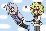 hime suguri suguri_(game) tagme yoshister  rating:Safe score:0 user:MandalorianSuguri