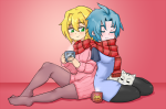 cat escanda nath scarf sora sora_(game)  rating:Safe score:1 user:Hind
