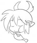 coffgirl kae suguri_(game) tagme  rating:Safe score:0 user:M4g1cW4rr10r
