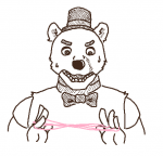 cat's_cradle freddy paintfreddy string_game yarn  rating:Safe score:0 user:HarpoCoatl