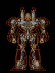 internals japanese mechwarrior_1 phoenix_hawk_iic pixel_art unseen  rating:Safe score:0 user:AnonFS