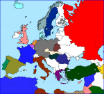 1940 alternate_history belarus belgium denmark europe finland france germany hungary italy nazi_germany netherlands norway poland russia soviet_union spain sweden ukraine united_kingdom yugoslavia  rating:Safe score:0 user:DeclanHaselhurst