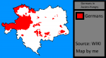 austria bosnia empire germany map poland  rating:Questionable score:1 user:AyyubTheMapper