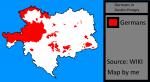 austria bosnia_and_herzegovina empire germany map poland  rating:Questionable score:1 user:AyyubTheMapper
