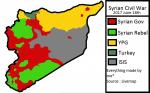 arab civil kurd middleeast syria turkey war ypg  rating:Safe score:2 user:AyyubTheMapper