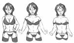 female_to_male girl male penis rukia_kuchiki series:bleach transformation trap trapformation  rating:Explicit score:0 user:refinder