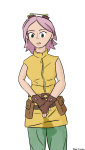 artist:tactical bracken clothed girl peeing series:ni_no_kuni  rating:Questionable score:0 user:refinder