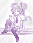 fromrararchive latenight_(artist) tagme touhou  rating:Questionable score:0 user:drawfriends