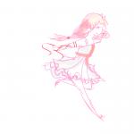 guilty_crown yuzuriha_inori  rating:Questionable score:0 user:Inorifag