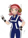 boku_no_hero_academia hatsume_mei tagme  rating:Safe score:0 user:anooon