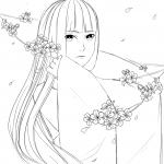 glass_(tate_no_yuusha) kimono long_hair manon_(artist) tagme tate_no_yuusha  rating:Questionable score:0 user:shieldbro