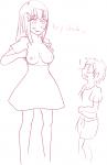 breasts friendo_(artist) gatchaman_crowds ichinose_hajime shota  rating:Questionable score:0 user:anooon
