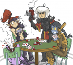 adepta_sororitas bolster chaos cheating daemon daemonette dark_eldar fire_warrior gore poker sisters_of_battle slaanesh tau  rating:Safe score:0 user:jogiff