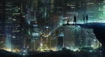 city cyberpunk execution landscape modern scenery science_fiction tagme  rating:Safe score:0 user:asabovesoabove
