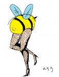 bee eggton(artist?)  rating:Safe score:0 user:eggton