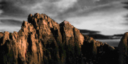 256x128 background:_gray clouds clouds:_gray mountains mountains:_brown tiling  rating:Safe score:0 user:Predator