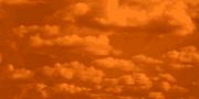256x128 background:_orange clouds clouds:_orange non-tiling  rating:Safe score:0 user:Predator