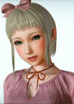 blonde_hair green_eyes pink playhome tagme  rating:Safe score:1 user:samsam92