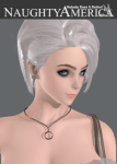 blue_eyes female short_hair tagme white_or_silver_hair  rating:Questionable score:3 user:bee007cash627