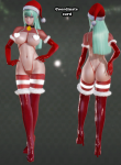 christmas coordinate_card tagme  rating:Questionable score:1 user:chivas135