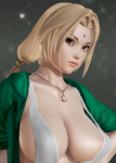 blonde_hair female honey_select manga naruto orange_eyes tagme tsunade  rating:Explicit score:42 user:Izimaki