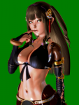 animated_png brown_eyes brown_hair card female fire_emblem fire_emblem_fates fire_emblem_heroes green_eyes honey_select hyperdrive large_card_mod not_tharja party_dlc rhajat video_games  rating:Questionable score:18 user:Hyperdrive