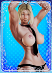 cross_dress futanari gender_bender female lesbian male  rating:Questionable score:-7 user:Jafooli