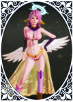 anime honey_select jibril no_game_no_life tagme  rating:Questionable score:8 user:qwerty1001