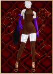 clothing coordinate harpy martiff tagme wings  rating:Questionable score:5 user:Martiff