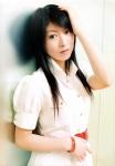 chihara_minori solo  rating:Safe score:1 user:koe