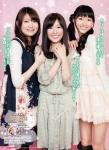 hayami_saori kayano_ai tomatsu_haruka  rating:Safe score:0 user:rlime