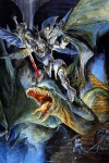 aura_battler aura_battler_dunbine blood byston_well dragon dunbine knight mecha sirbine stairs sword tales_of_neo_byston_well  rating:Safe score:0 user:Aquarionoid