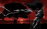 afro_samurai_hori_4 tagme  rating:Questionable score:0 user:Deuxis