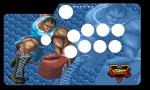 Balrog Capcom Mayflash Street_Fighter Venom  rating:Safe score:0 user:BlazerKen94