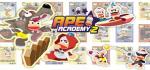 2 academy ape ape_academy_2 psp  rating:Safe score:0 user:custombannersUUUU