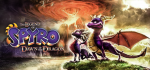 dawn dragon of spyro the  rating:Safe score:0 user:Winchester7314