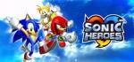 gamecube heroes pc ps2 sega sonic xbox  rating:Safe score:2 user:super