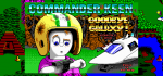 commander_keen dos id keen keen4 secret_of_the_oracle  rating:Safe score:0 user:bellgloom