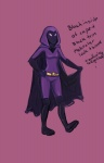 batgirl dc fusion spoiler stephanie_brown  rating:Safe score:0 user:Robin