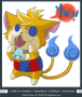 portugueselynx_(artist) tagme tomnyan yk3  rating:Safe score:1 user:Jibanyan_The_Cat_Yo-Kai