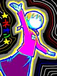 effect female madotsuki main_character neon neon_effect yume_nikki  rating:Safe score:0 user:SARS