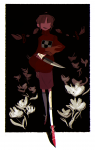 kvitgo madotsuki tagme yume_nikki  rating:Safe score:0 user:Stickers