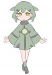 bobo_bug personification robo_ball suguri_(game) tagme  rating:Safe score:0 user:Yoshister