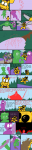 blood comic fishing fredbear kid old_man_consequences phone_guy plush purple_man starchy_mcgee sword train vehicle weapon  rating:Safe score:0 user:Starchy