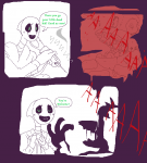 charlie chica comic ghost_(artist) prize_puppet  rating:Safe score:1 user:Ghost