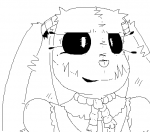 ghost_(artist) le_cauchemar plushtrap reaction_image tagme  rating:Safe score:0 user:Ghost
