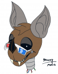absurdres beamz glasses groovy head tagme  rating:Safe score:1 user:Groovy