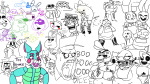 beamz bonnie chica family_guy groovy gud_fox multiple_artists repairfag starchy_mcgee tagme the_puppet toy_bonnie toy_chica withered_chica  rating:Explicit score:0 user:Repairlewd